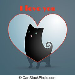 Love cat.