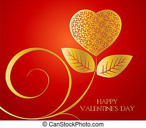 Love Concept - Valentine Illustration, perfect concept for ...