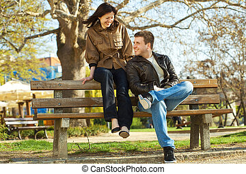 the basis for the carbon-14 dating method is that