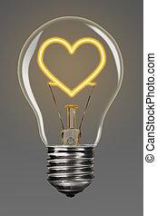 love creativity