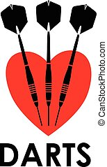 love darts