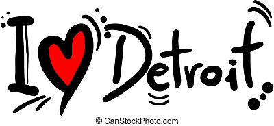 Love detorit