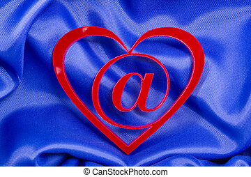Love e-mail