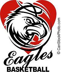 love eagles basketball