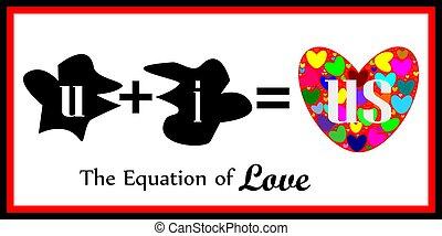 Love Equation