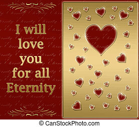 love for eternity