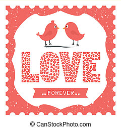 Love forever1