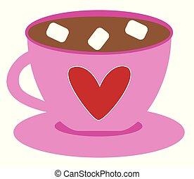 Love Heart Coffee