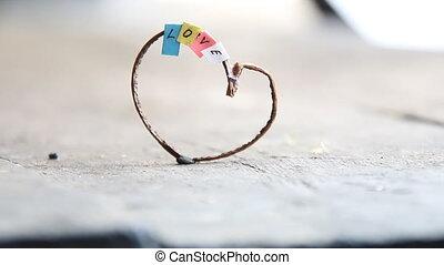 Love Heart idea
