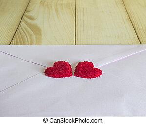 Love letter 1