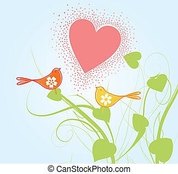 Love of birds3