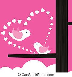 Love of birds9