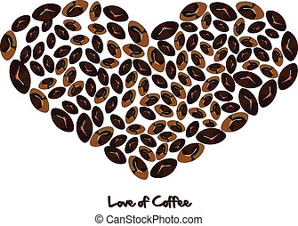 Beauty silhouette of cup coffee lover vectors illustration ...