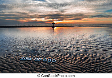 Love of God Beach