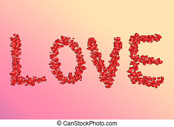 love., palavra