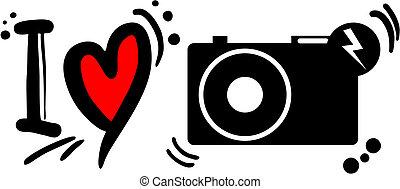 Love photo - Creative design of love photo