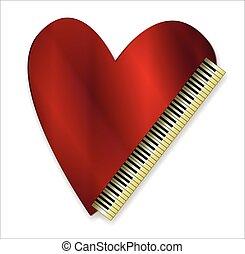 Love Playing Piano