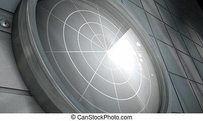 Love radar - Concept animation, love radar.