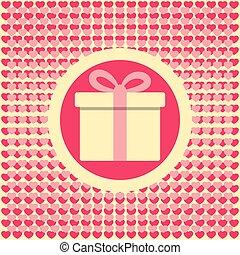 Love romantic gift