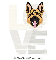 Love Shepherd