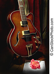 Love Songs - Classic Guitar with love