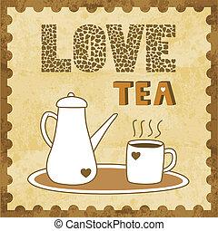 Love tea2