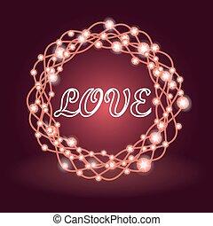 Love vector Illustartion