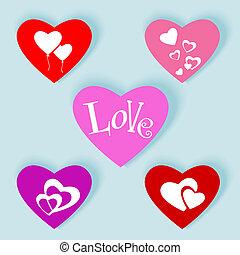 Love web buttons-flat2