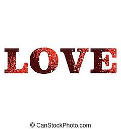 love word shine