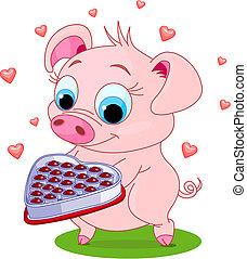 love_pig