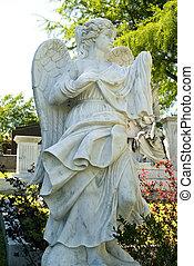 Lovely Angel Girl