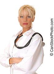 Lovely Doctor