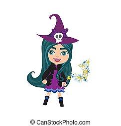 Lovely little fairy