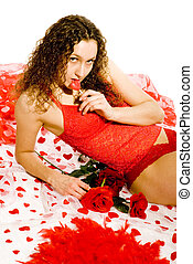 Lovely Valentine!