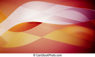 """Lovely wavy motion background with bended lines"""
