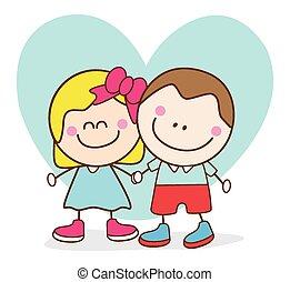 lover kids