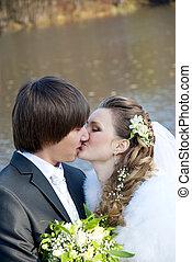lovers honeymoon