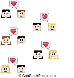 Lovers Talk