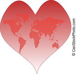 Loving Earth