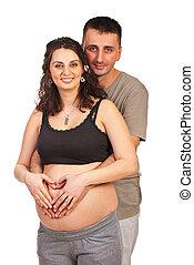 Loving future parents