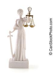 lovlig, beføjelser