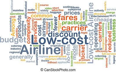 low-cost, fogalom, légitársaság, háttér