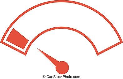 low energy icon - Creative design of low energy icon