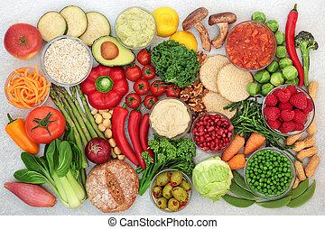 Low GI Health Food for Diabetics
