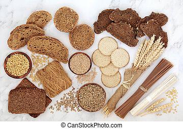 Low Glycemic Food for Diabetics