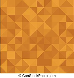 Low poly style vector background