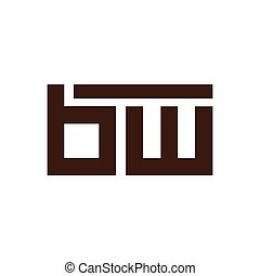 lowercase, schwarzweiss, abzeichnen, vektor, brief, logo, ...