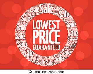 Lowest Price Guaranteed