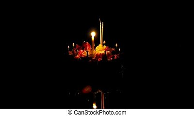 Loy Krathong Day is one of the most popular festivals of...