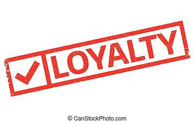 Kunde Loyalty Stamp Kundenloyalitat Grunge Briefmarke Text